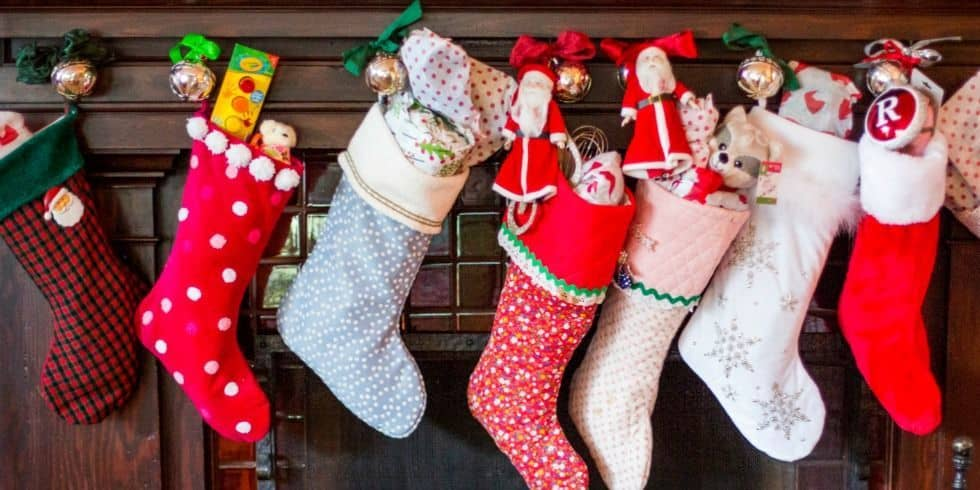 Book a stall at St Mary's Vintage Christmas 2019
