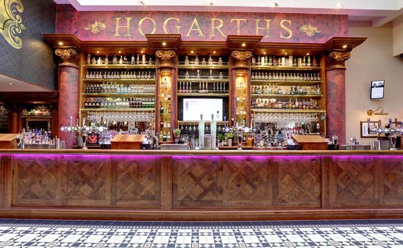 Book a stall at Hogarths September 2020