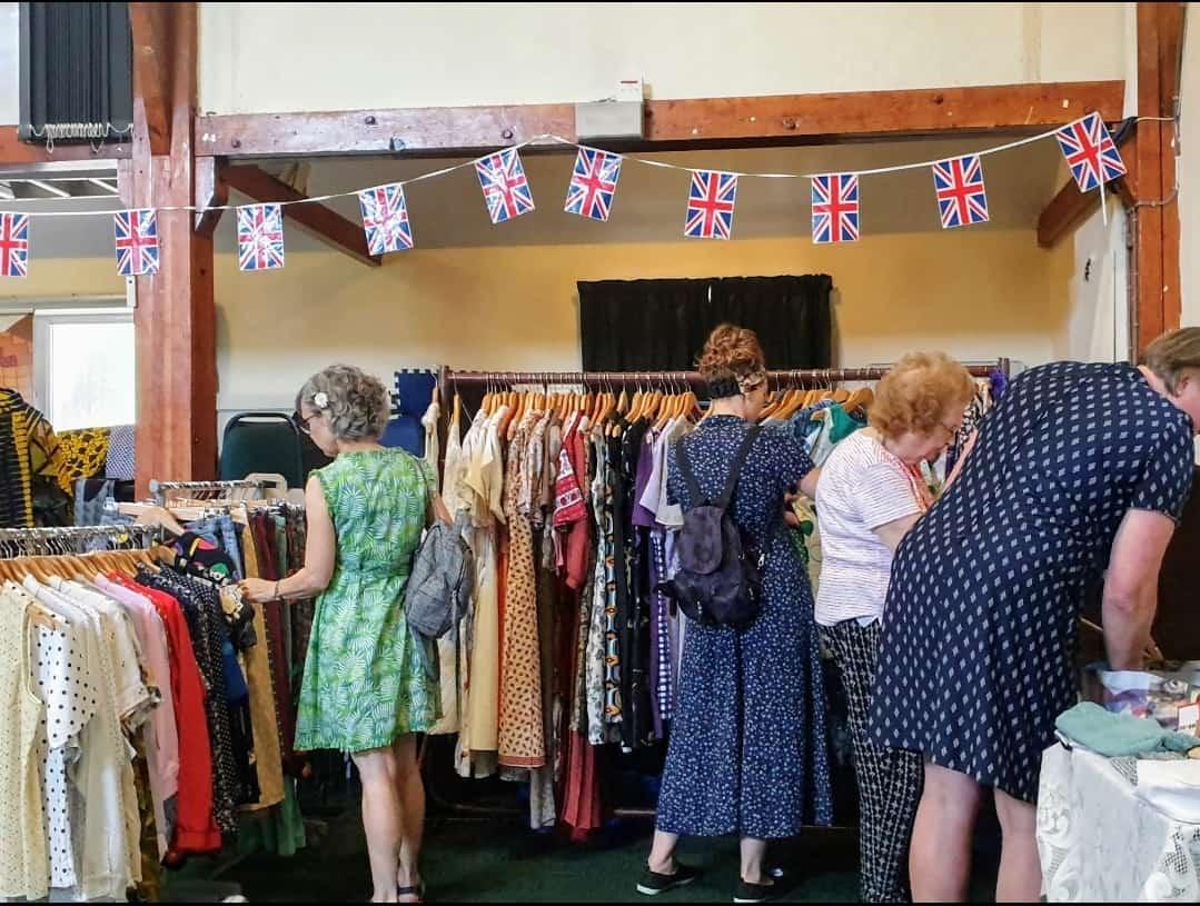 Book a stall at Rowington April 2022