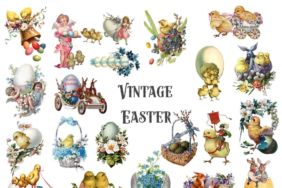 Book a stall at Vintage Easter Chelmsley Wood