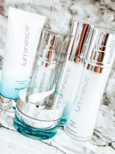 Luminesce® Youth Restoring Cleanser Image