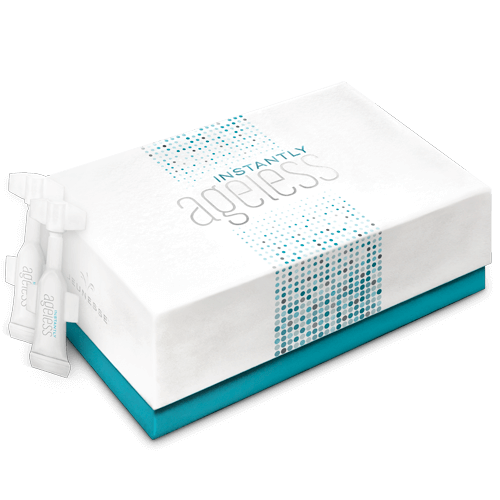 Instantly Ageless Image